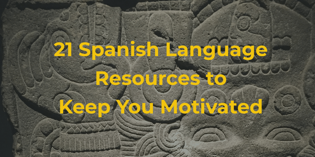 21 Spanish Resources