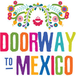 Doorway to Mexico