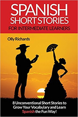 Spanish Short Stories Intermediate