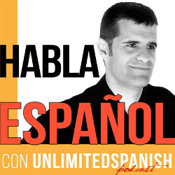 Unlimited Spanish